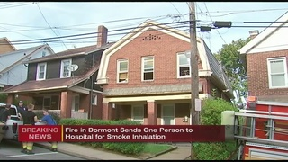 1 person injured in Dormont fire