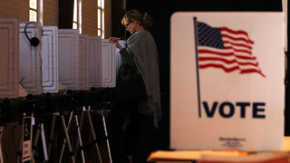Federal government notifies 21 states of U.S. election hacking