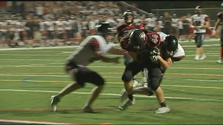 Skylights Week 4: Upper St. Clair vs. Fox Chapel