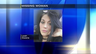 State police looking for missing Fayette County woman