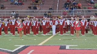 Skylights Week 4 Band of the Week: North Hills High School