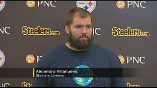 Fallout from Steelers