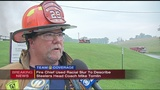 Fire chief directs racial slur at Tomlin