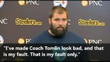 Alejandro Villanueva's apology to Steelers