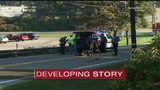 Bicyclist hit, left for dead; police searching for driver