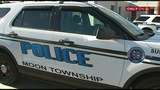 Child injured while escaping home invasion with father