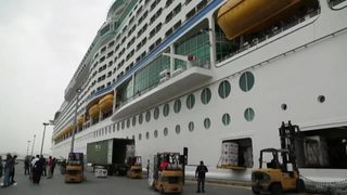 More than 200 passengers sickened by norovirus onboard Royal Caribbean cruise