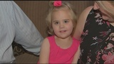 5-year-old to deliver inspiring message at 'Light the Night' Walk