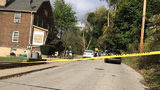 RAW VIDEO: Two people shot in Beaver County