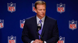 NFL officiating not a hot topic in formal owners meetings