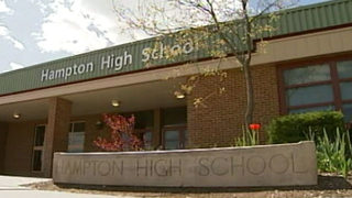 Image result for hampton township high school