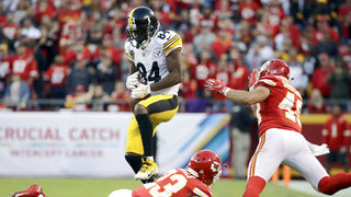 Steelers outlast Chiefs 19-13 to defeat NFL
