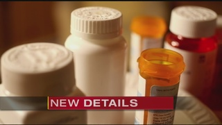 Lawsuit against drug manufacturers first of its kind in western Pa.