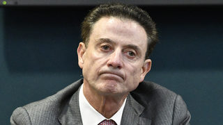 Louisville fires Rick Pitino amid federal investigation