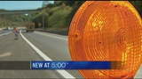 Proposal would install speed cameras along highway work zones