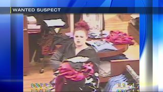 Police ID suspect in attempted theft, attack at Westmoreland Mall