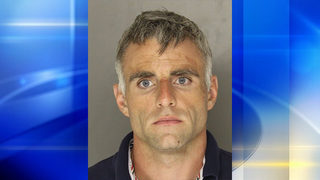 Man accused of stealing from five churches in Allegheny County