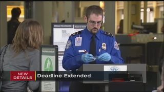 Deadline extended for Pennsylvania to comply with Real ID law