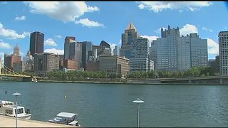 Pittsburgh officially in running for Amazon