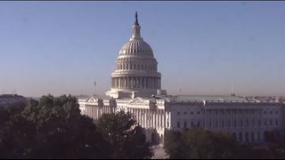 Senate moves forward on budget, still stalled on Obama health law