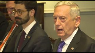 Pentagon still gathering details on Niger ambush as McCain suggests subpoena