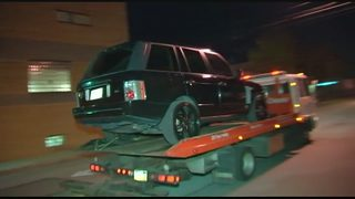 Police: Toddler left in car while father at Homewood nightclub