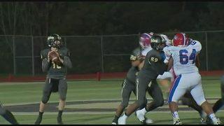 SKYLIGHTS WEEK 8: Final high school football scores