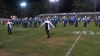 Skylights Week 8 Band of the Week: Central Valley