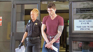 New dad accused of selling heroin from maternity ward