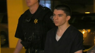 Alex Hribal sentenced in Franklin Regional stabbing