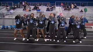 Skylights Week 8: Woodland Hills Cheerleaders