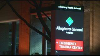 Negotiations continue Monday between nurses, AHN