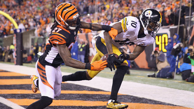 Steelers take on Bengals in division rivalry | WPXI
