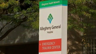 Nurses at Allegheny General Hospital could strike if deal not reached