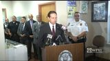 RAW: Ohio news conference on capture of murder, rape suspect