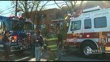RAW VIDEO: Port Vue apartment fire kills one