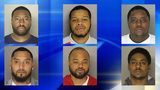 Investigators charge 6 in Allegheny County's first carfentanil bust