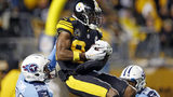 PHOTOS: Steelers take on Titans at Heinz Field