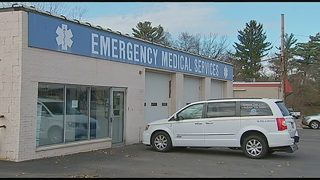 Hampton Township considers switching EMS service