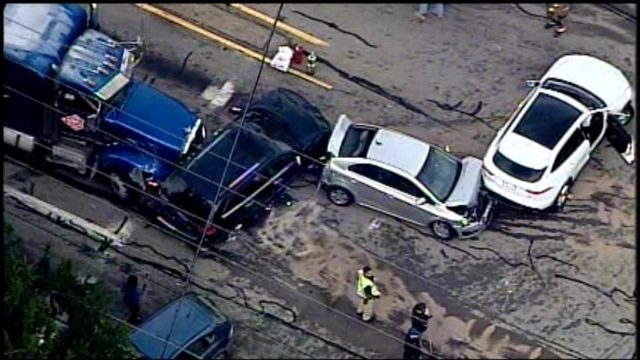 WILLIAM PENN HIGHWAY: What we know about Hinkle Trucking | WPXI