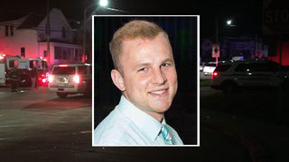 Funeral arrangements announced for New Kensington police officer