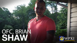 What we know about Officer Brian Shaw