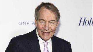 CBS News, PBS fire Charlie Rose following sexual misconduct allegations