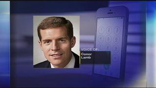 Dems select Lamb to run for Murphy
