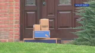 How to keep your holiday packages from being stolen