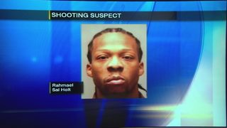 Manhunt continues after police officer