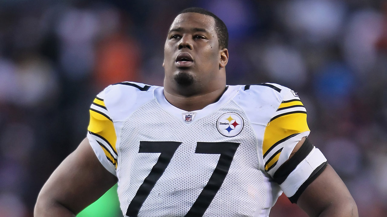 Steelers Marcus Gilbert suspended for 4 games for PES use