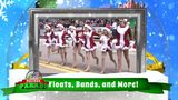VIDEO: WPXI Holiday Parade This Saturday