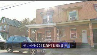 Suspect in shooting death of New Kensington police officer in custody