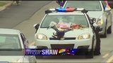 Officer Shaw laid to rest with law enforcement from across country in attendance